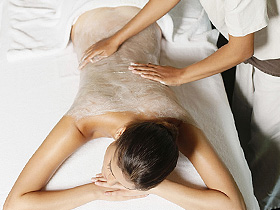 Royal Kaila¡Çs treatments