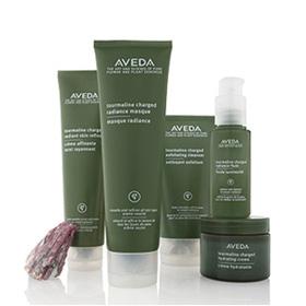 アヴェダの基礎化粧品